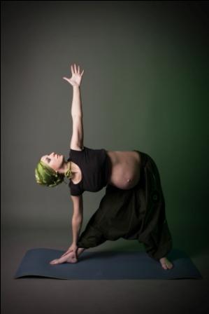 йога для беременных на chudorodi.info